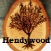 Hendywood: Unique Rustic Handmade Jewelry